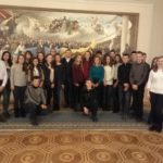 Екскурсія до Верховної Ради України. Фото №4.