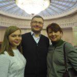 Екскурсія до Верховної Ради України. Фото №5.