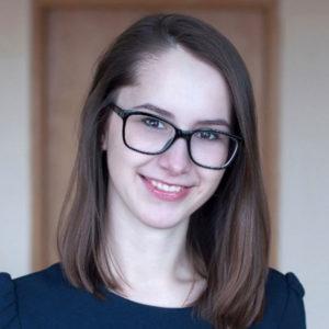 Мельничук Ірина Олександрівна