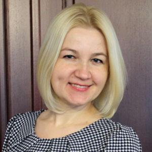 Новіченко Людмила Степанівна.