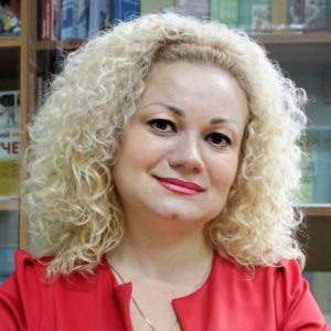 Петраковська Олена Володимирівна.