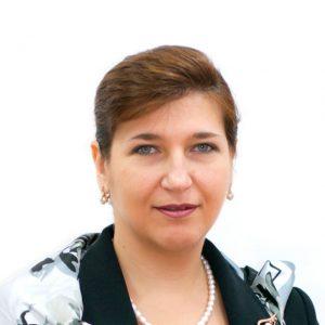Червона Світлана Петрівна.